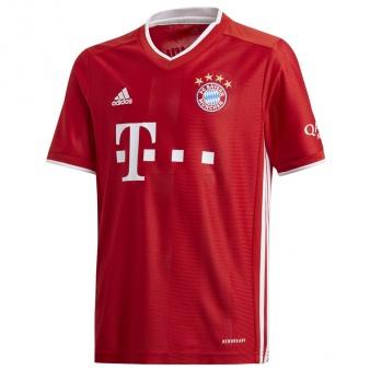 Koszulka adidias FC Bayern Home JSY Y FI6201