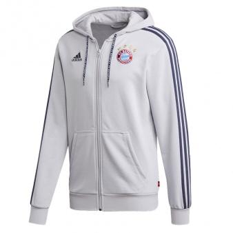Bluza adidas FC Bayern FZ DH FJ0556