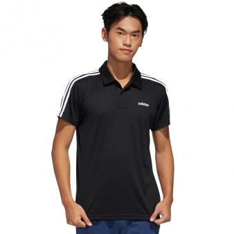Koszulka Polo adidas M D2D 3S PO FL0321