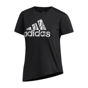 Koszulka adidas IKAT Bos Tee FL2287