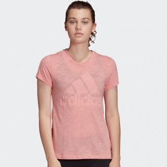 Koszulka adidas W Winners Tee FL4196