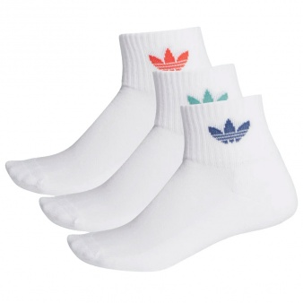 Skarpety adidas Originals Mid Ankle FM0642