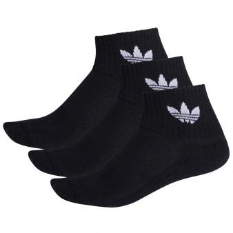 Skarpety adidas Originals Mid Ankle FM0643