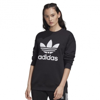 Bluza adidas Originals TRF Crew Sweat FM3272