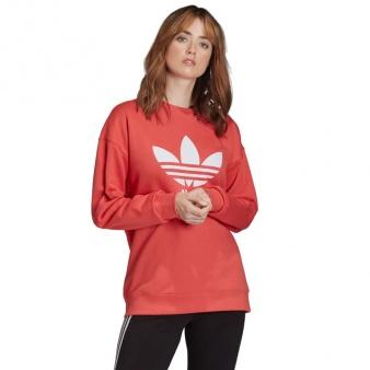 Bluza adidas Originals Trefoil Crew Sweatshirt FM3291