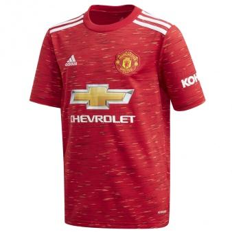 Koszulka adidas Manchester United Home Y FM4292