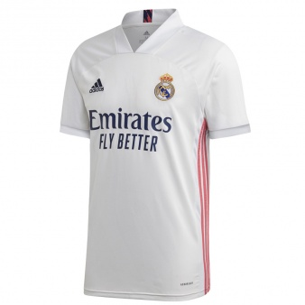 Koszulka adidas Real Madryt Home JSY FM4735