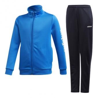 Dres adidas YB Track Suit  Pes FM6566