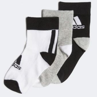 Skarpetki adidas LK Ankle S 3PP FN0997