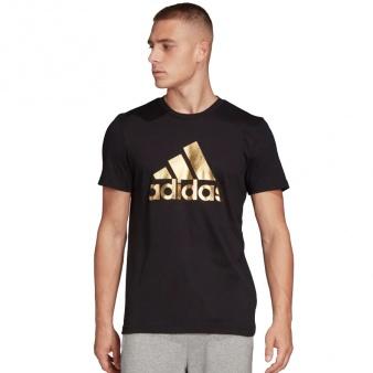 Koszulka adidas 8 Bit Foil GRFX FN1735