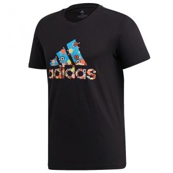 Koszulka adidas 8 Bit Bos FN1745