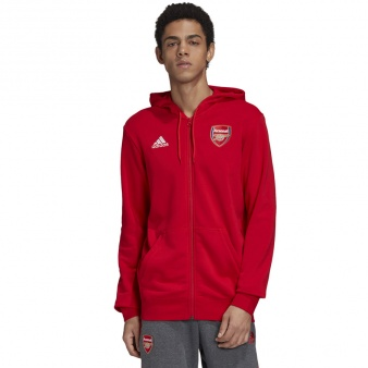 Bluza adidas Arsenal FZ HD FQ6928