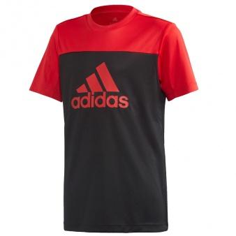 Koszulka adidas YB TR Tee FQ7747
