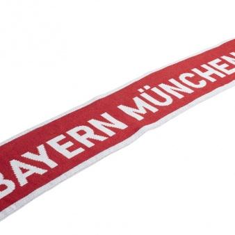 Szal adidas FC Bayern FS0187