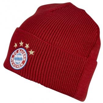 Czapka adidas FC Bayern Woolie FS0192