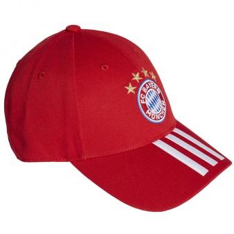 Czapka adidas FC Bayern Cap FS0198
