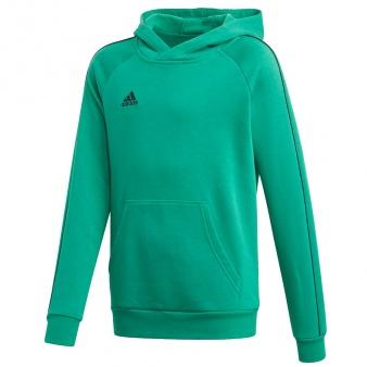 Bluza adidas Core 18 Hoody Y FS1893