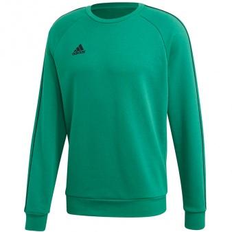 Bluza adidas CORE 18 SW Top FS1898