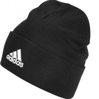 Czapka zimowa adidas Logo Woolie FS9022