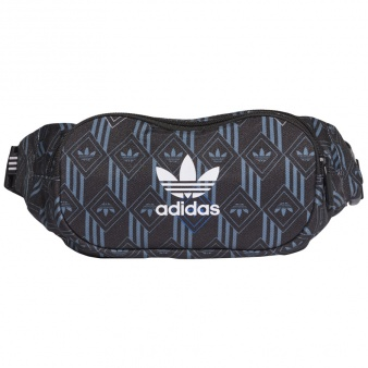 Saszetka adidas Originals monogram Waist Bag FT9298