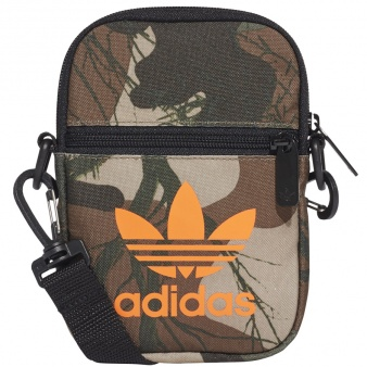 Saszetka adidas Originals Camo Festival Bag FT9302