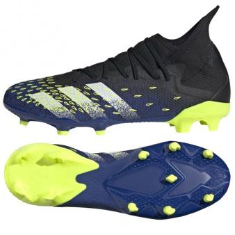 Buty adidas Predator Freak.3 FG FY0610