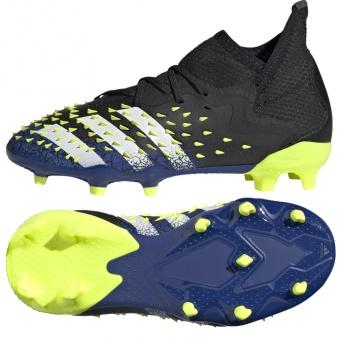Buty adidas Predator Freak.1 FG J FY0744