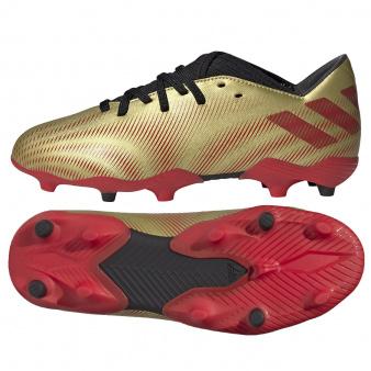 Buty adidas Nemeziz Messi .3 FG J FY0807