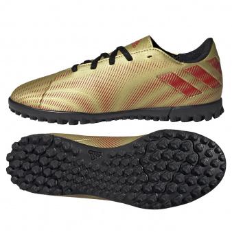 Buty adidas Nemeziz Messi .4 TF J FY0812