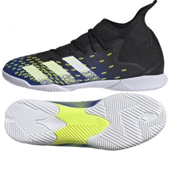 Buty adidas Nemeziz.3 IN J FY0818
