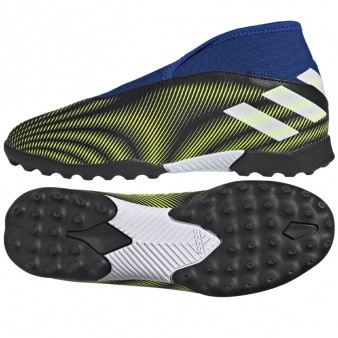 Buty adidas Nemeziz.3 LL TF J FY0820