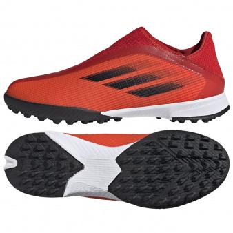 Buty adidas X Speedflow.3 LL TF J FY3255