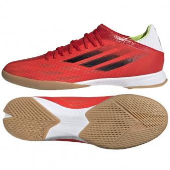 Buty adidas X Speedflow.3 IN FY3300