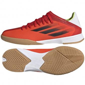 Buty adidas X Speedflow.3 IN J  FY3314