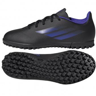 Buty adidas X Speedflow.4 TF J  FY3326
