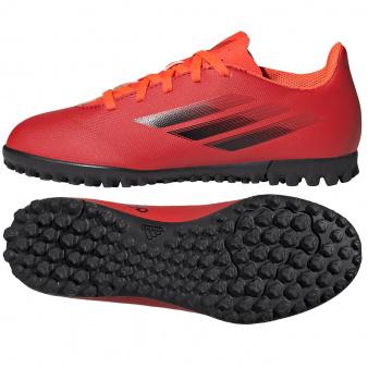 Buty adidas X Speedflow.4 TF J FY3327