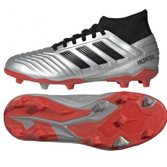 Buty adidas Predator 19.3 FG J G25795
