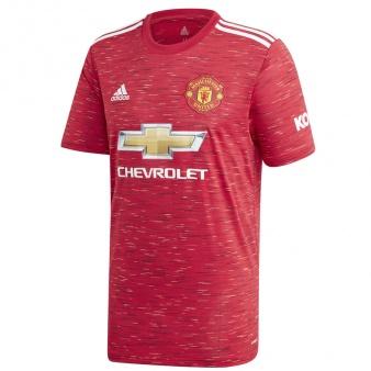 Koszulka adidas Manchester United Home JSY 2020/2021 GC7958
