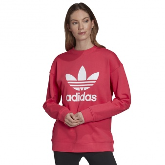 Bluza adidas Originals Trefoil Crew Sweatshirt GD2436