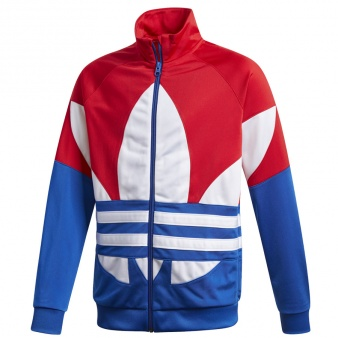 Bluza adidas Originals BIG TREFOIL TT GD2706