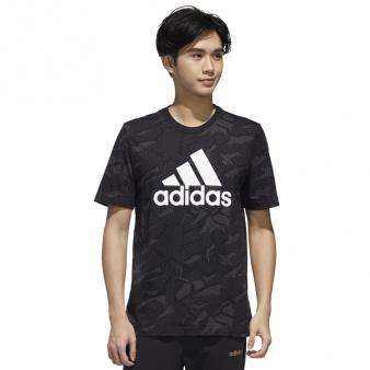 Koszulka adidas M E AOP GD5484