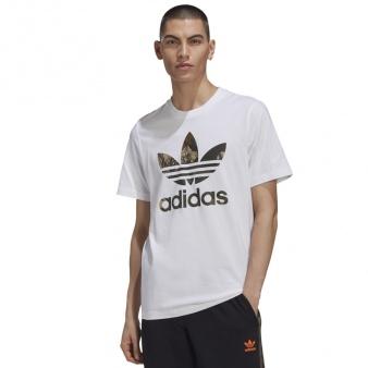 Koszulka adidas Originals Camo Trefoil Tee GD5949
