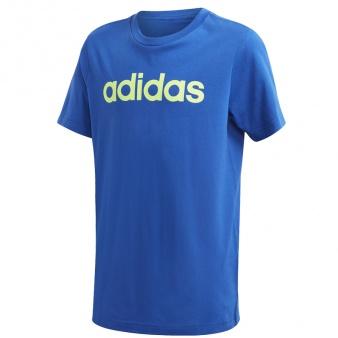 Koszulka adidas YB E LIN TEE GD6537