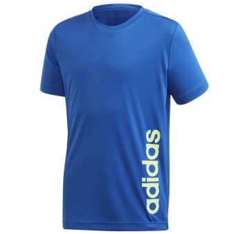 Koszulka adidas YB TR LIN TEE GD6587