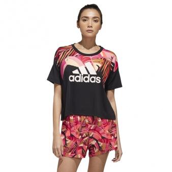 Koszulka adidas Women X Farm Rio GD9013