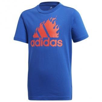 #Koszulka adidas JB Bos Graph GD9257