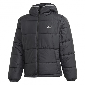Kurtka adidas Originals Padded Hooded Puffer Jacket GE1291