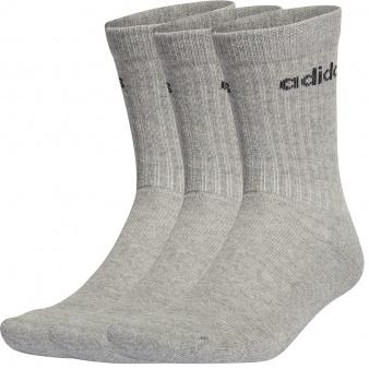 Skarpety adidas Half-Cushioned 3PP GE6172