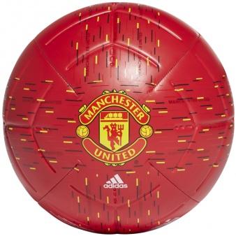 Piłka adidas Manchester Club GH0061