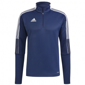 Bluza adidas TIRO 21 Warm Top GH4463